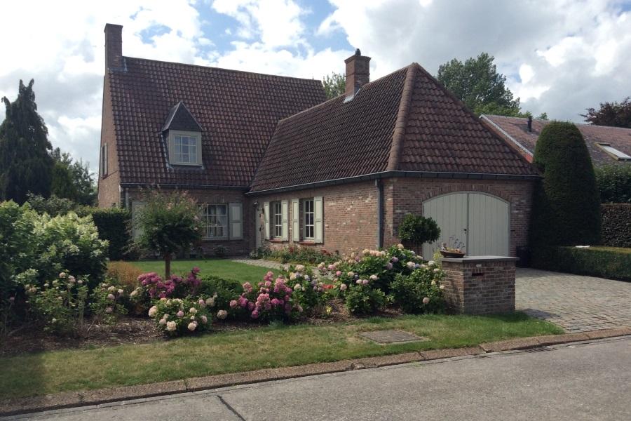 Huis te koop sijsele damme for Huis te koop wommelgem