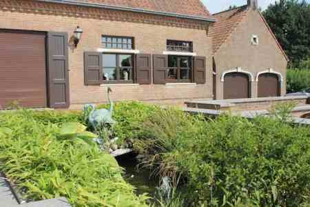 Huis te koop everbeek te brakel in oost vlaanderen for Landelijke woningen te koop oost vlaanderen