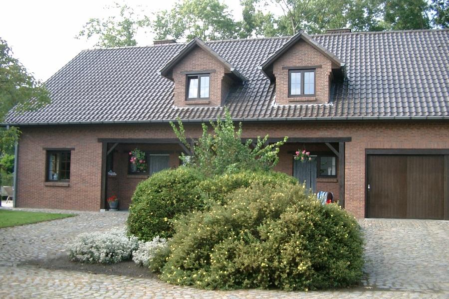 Huis te koop antwerpen for Vervallen woning te koop