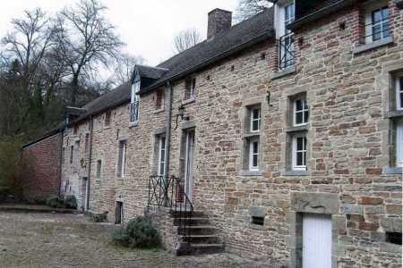 Huis te koop villers la ville woning kopen in vlaams brabant for Huizen te koop belgie